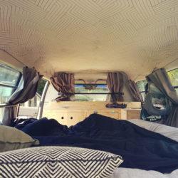 Einen Camper einrichten – Die…
