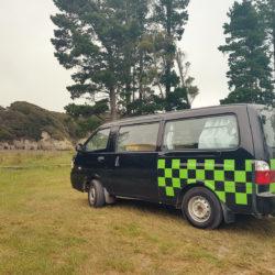 Einen Camper in Neuseeland kaufen…